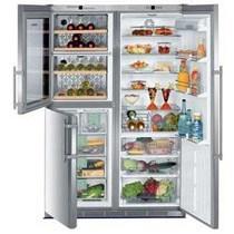 Подключение встраиваемого холодильника. Таганрогские электрики.